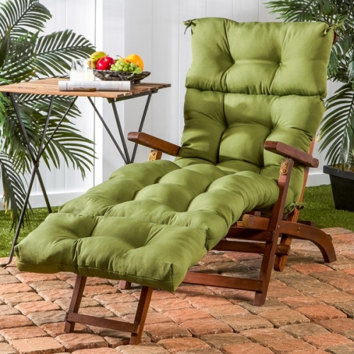 pillow/72-inch-Outdoor-Summerside-Green-Chaise-Lounger-Cushion-b50be917-451e-4a54-b2c8-13571e017817