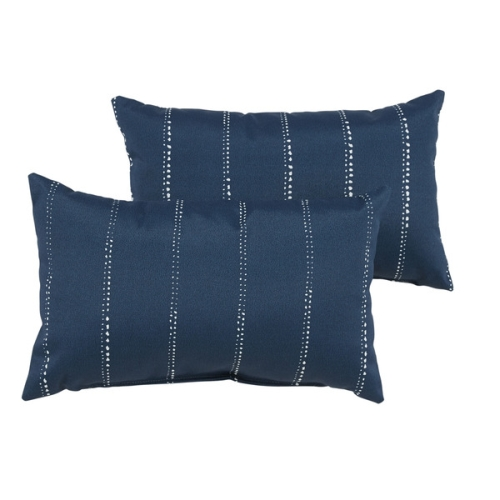 pillow/Caldwell-III-Navy-Dotted-Stripes-Indoor-Outdoor-13-x-20-Inch-Knife-Edge-Pillow-Set-2aef914e-bb22-41ef-9597-2056799dec48