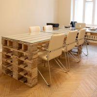 Стол для офиса поддонов МО16