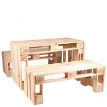 Комплект садовой мебели МК190