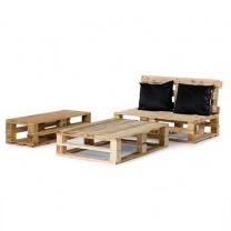 Мебель для кафе из паллет МК145