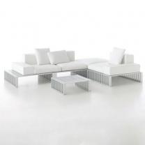 Мебель для кафе из паллет МК97