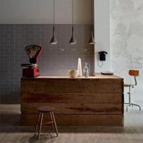 Мебель из паллет для магазина МК158