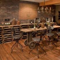 Мебель для кафе из паллет МК111