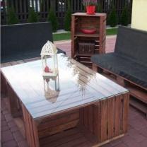 Мебель для кафе и сада МК199