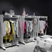 Мебель из паллет для магазина МК173