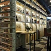 Мебель для кафе из паллет МК119